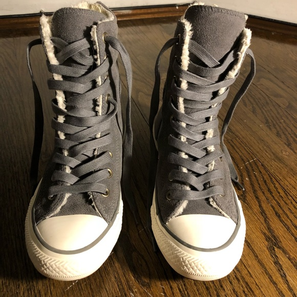 Converse Shoes | Chuck Taylor Suede And